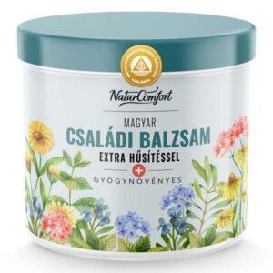 Natur Comfort Magyar családi balzsam extra - 250ml