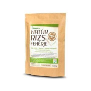 Netamin Natúr Rizs fehérje – 500g
