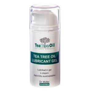 Dr. Müller Tea Tree Oil teafa síkosító gél – 50ml