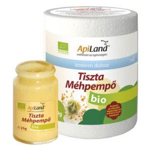 Tiszta méhpempő Bio - 25g