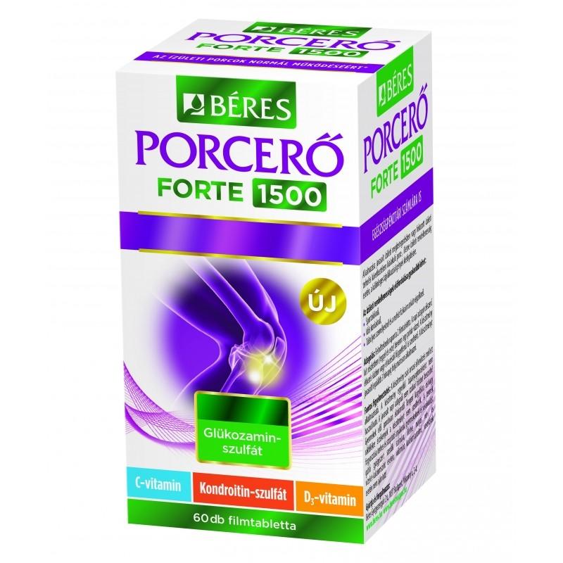 BioCo Porc-izom-csont komplex tabletta x   BENU Online Gyógyszertár