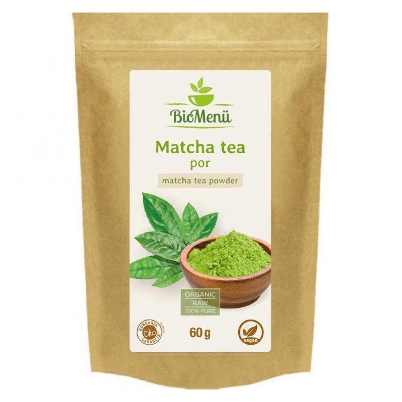 matcha tea fogyás eredményei)