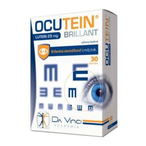 Ocutein Brillant lágyzselatin kapszula – 30db