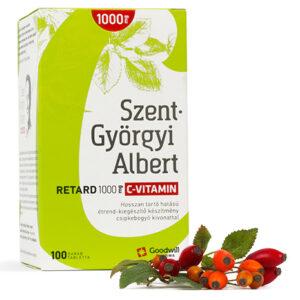 SzGyA Cvitamin 1000mg