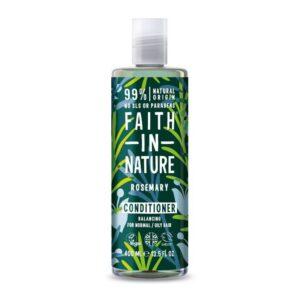 Faith in Nature Rozmaring hajkondicionáló - 400ml