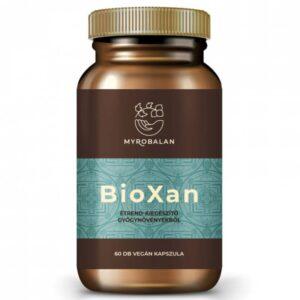 Myrobalan BioXan - kiegyensúlyozó kapszula - 60db