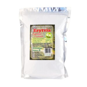 Zukker Erytvia - 500g