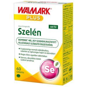 Walmark Szelén Aktív tabletta - 60db