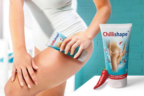 zsírvesztés chili