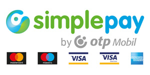 OTP SimplePay online fizetés