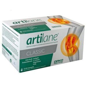 artilane-classic-ivoampulla-15db