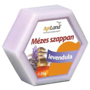 apiland-mezes-levendulas-szappan-100g