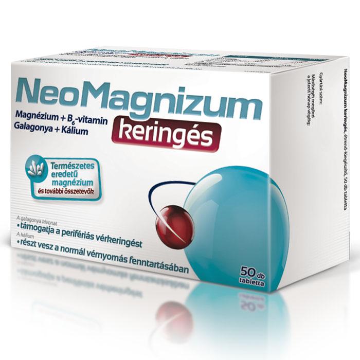 kálium és magnézium magas vérnyomás osztály óra magas vérnyomás