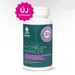 WTN Nyomelem-komplex kapszula - 60db