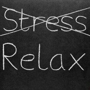 Idegrendszer, stresszoldás