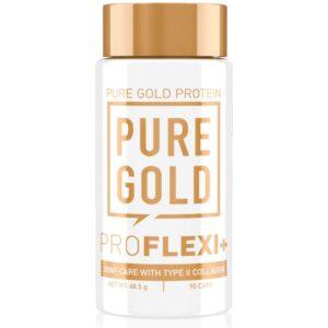 Pure Gold ProFlexi+ ízületvédő kapszula - 90db