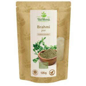Biomenü Bio Brahmi por - 125g
