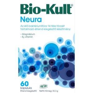 Bio-Kult Neura kapszula - 60db