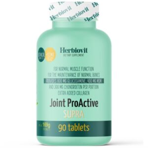 Herbiovit Joint Proactive Supra tabletta - 90db